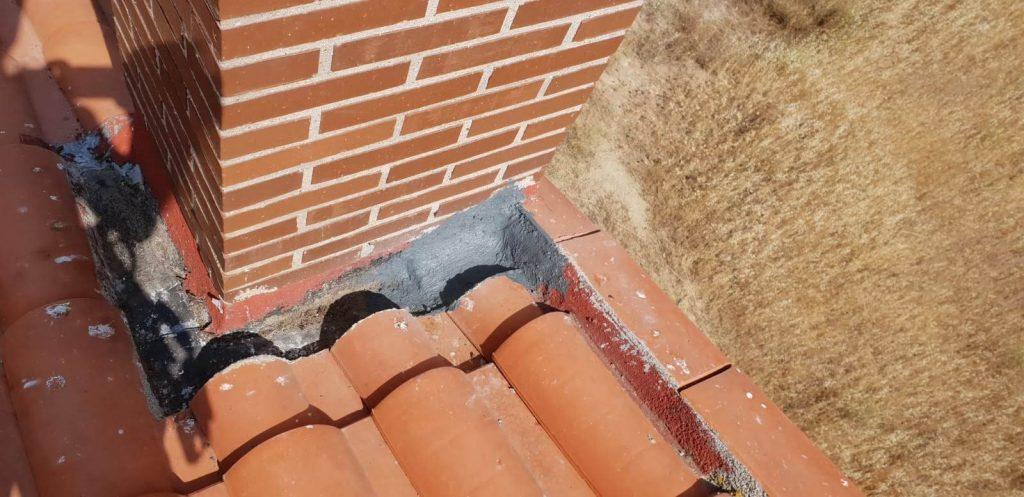 Reparación tejados Móstoles