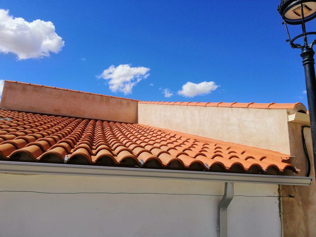 Reparación tejados El Bierzo